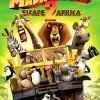 دانلود انیمیشن ماداگاسکار ۲فرار به آفریقا